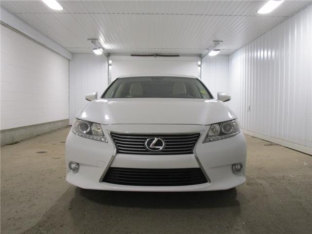 2013 Lexus ES 350 Base (Stk: 1980031) in Regina - Image 2 of 33