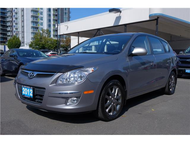 2012 Hyundai Elantra Touring GLS (Stk: 304046A) in Victoria - Image 1 of 24