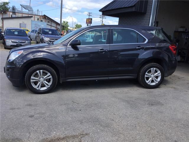 2013 Chevrolet Equinox LS (Stk: ) in Winnipeg - Image 2 of 18