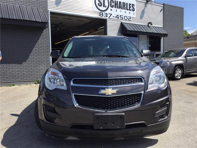 2013 Chevrolet Equinox LS (Stk: ) in Winnipeg - Image 8 of 18