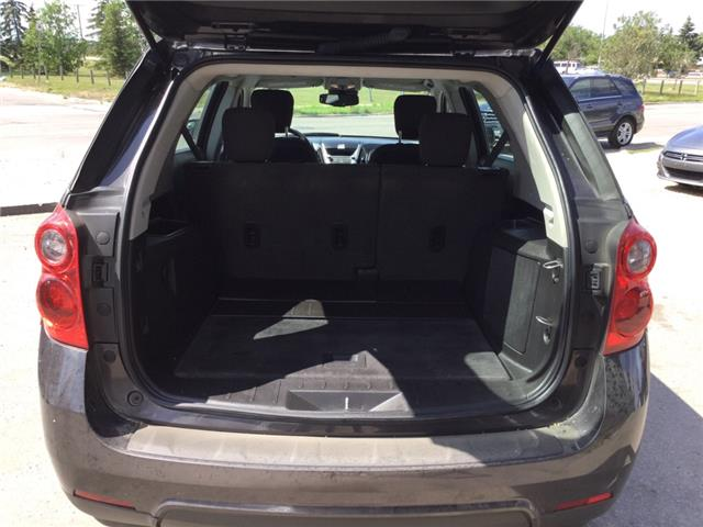 2013 Chevrolet Equinox LS (Stk: ) in Winnipeg - Image 10 of 18