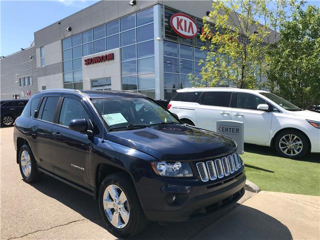 2014 Jeep Compass Sport/North (Stk: 7334) in Edmonton - Image 1 of 23