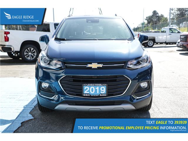 2019 Chevrolet Trax Premier (Stk: 94536A) in Coquitlam - Image 2 of 17