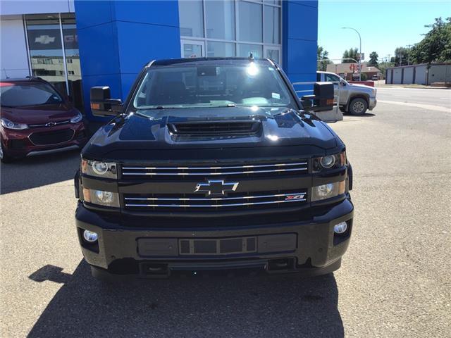 2018 Chevrolet Silverado 2500HD LTZ (Stk: 207645) in Brooks - Image 2 of 20