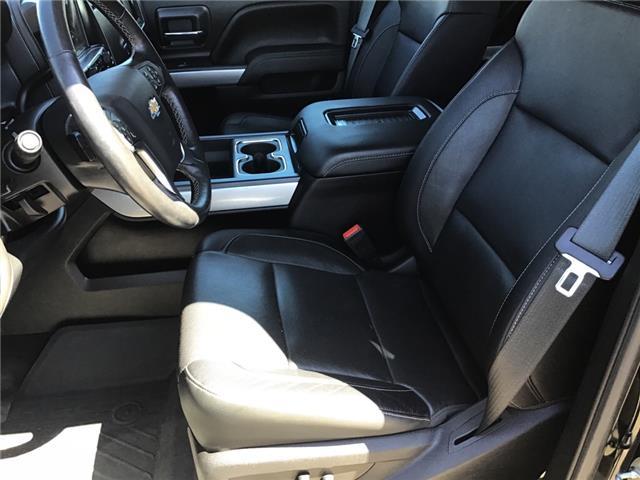 2018 Chevrolet Silverado 2500HD LTZ (Stk: 207645) in Brooks - Image 10 of 20