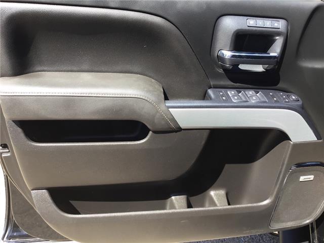 2018 Chevrolet Silverado 2500HD LTZ (Stk: 207645) in Brooks - Image 13 of 20