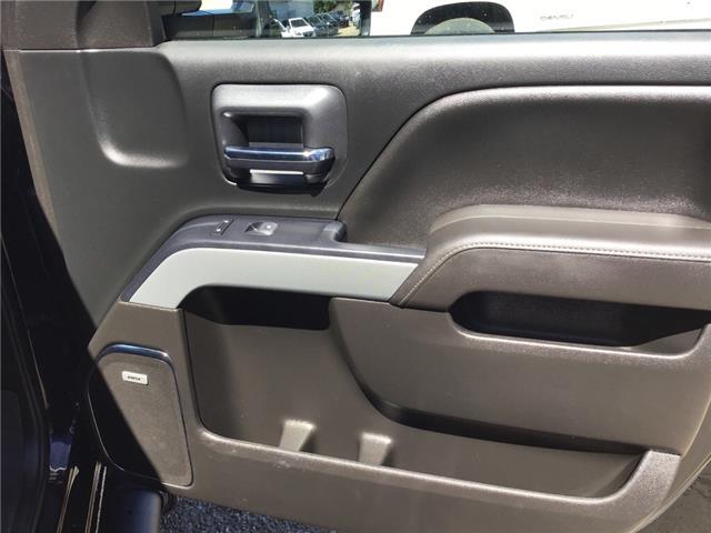 2018 Chevrolet Silverado 2500HD LTZ (Stk: 207645) in Brooks - Image 15 of 20