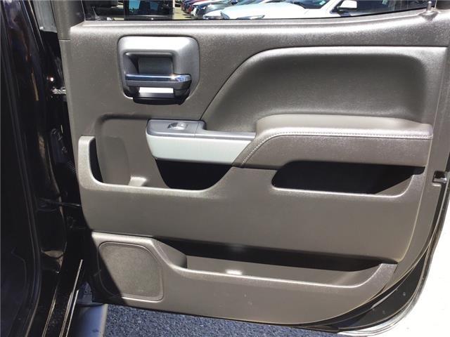 2018 Chevrolet Silverado 2500HD LTZ (Stk: 207645) in Brooks - Image 17 of 20