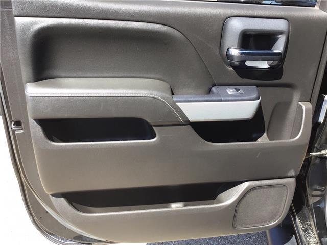 2018 Chevrolet Silverado 2500HD LTZ (Stk: 207645) in Brooks - Image 19 of 20