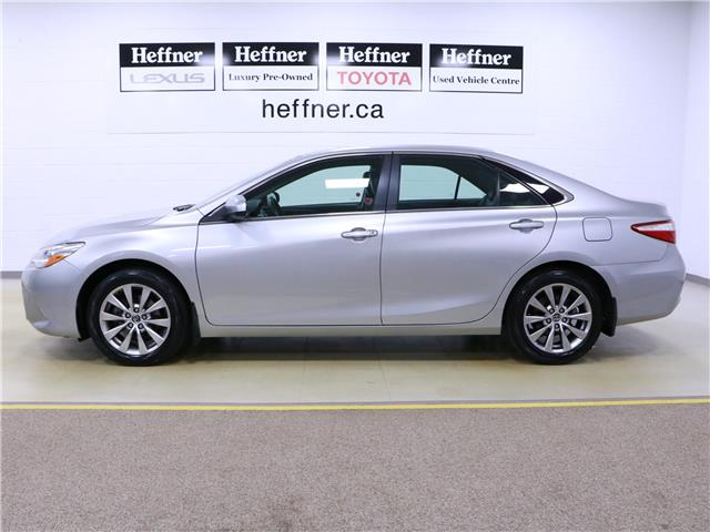 2015 Toyota Camry XLE (Stk: 195691) in Kitchener - Image 2 of 32