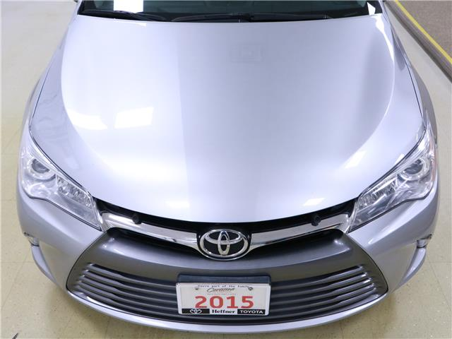 2015 Toyota Camry XLE (Stk: 195691) in Kitchener - Image 27 of 32
