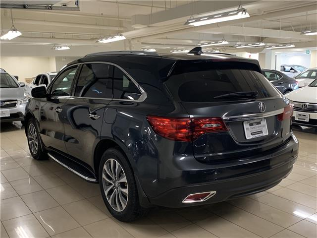 2016 Acura MDX Technology Package (Stk: AP3332) in Toronto - Image 3 of 35