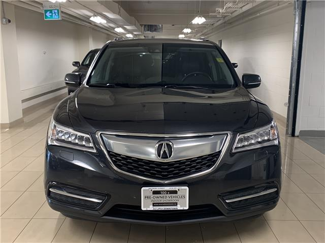 2016 Acura MDX Technology Package (Stk: AP3332) in Toronto - Image 8 of 35