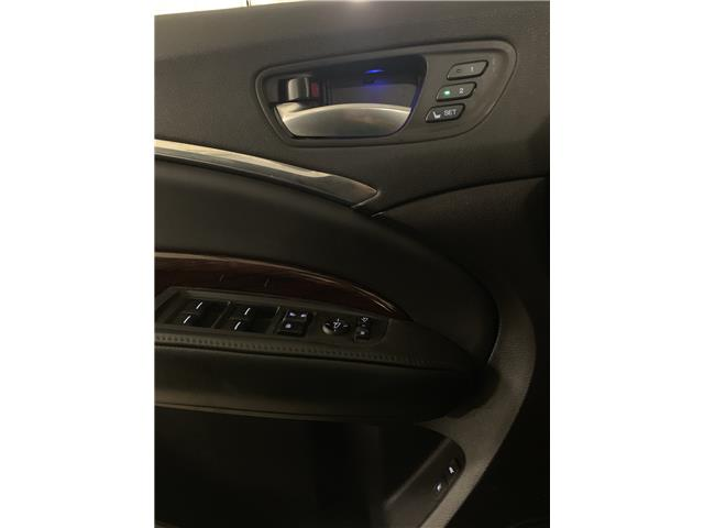 2016 Acura MDX Technology Package (Stk: AP3332) in Toronto - Image 11 of 35