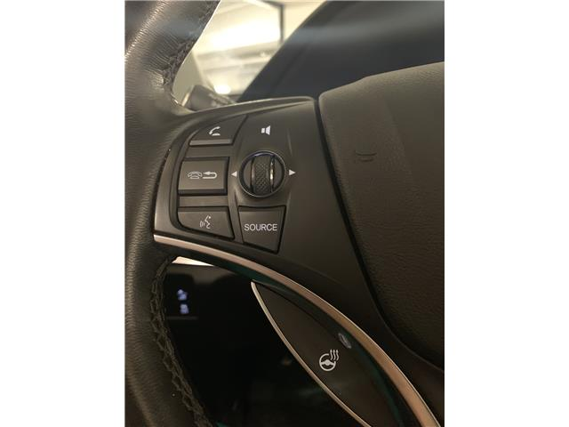 2016 Acura MDX Technology Package (Stk: AP3332) in Toronto - Image 13 of 35