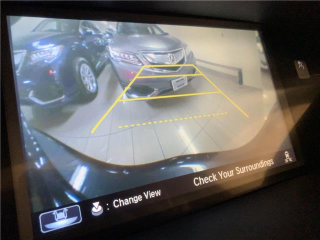 2016 Acura MDX Technology Package (Stk: AP3332) in Toronto - Image 19 of 35