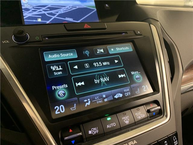2016 Acura MDX Technology Package (Stk: AP3332) in Toronto - Image 20 of 35