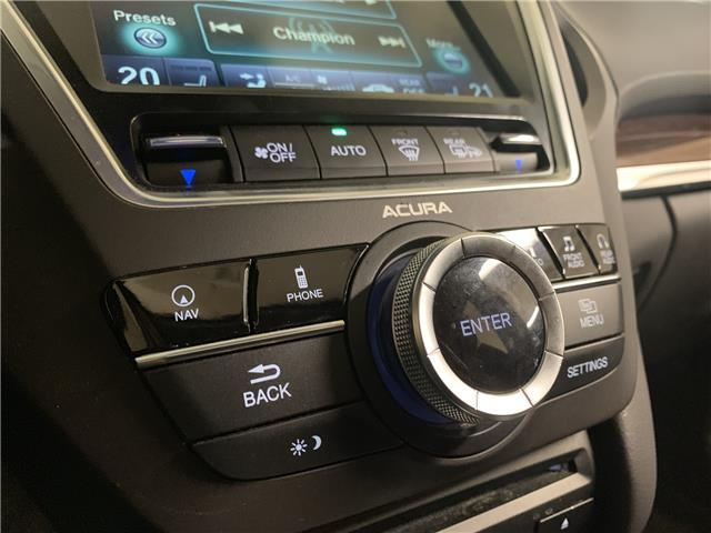2016 Acura MDX Technology Package (Stk: AP3332) in Toronto - Image 21 of 35