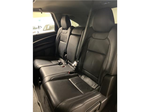 2016 Acura MDX Technology Package (Stk: AP3332) in Toronto - Image 25 of 35