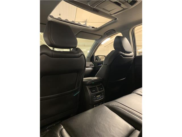2016 Acura MDX Technology Package (Stk: AP3332) in Toronto - Image 26 of 35