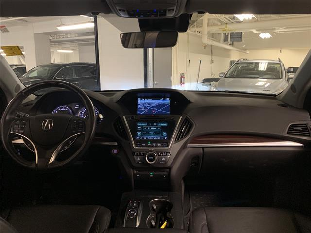 2016 Acura MDX Technology Package (Stk: AP3332) in Toronto - Image 30 of 35