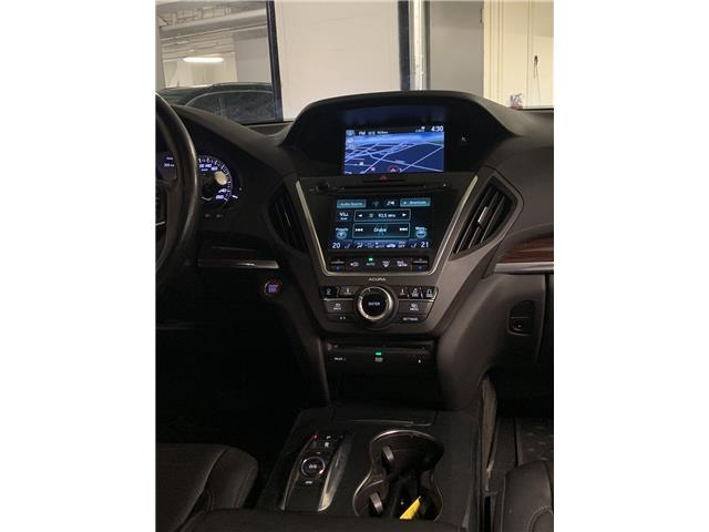 2016 Acura MDX Technology Package (Stk: AP3332) in Toronto - Image 31 of 35