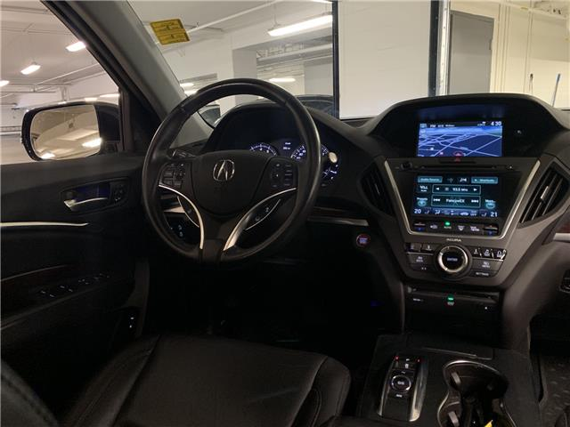 2016 Acura MDX Technology Package (Stk: AP3332) in Toronto - Image 32 of 35