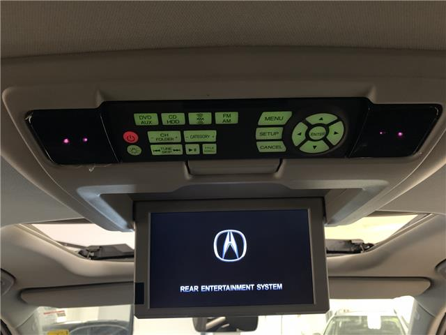 2016 Acura MDX Technology Package (Stk: AP3332) in Toronto - Image 28 of 35
