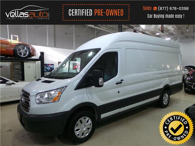 2018 Ford Transit-250  (Stk: NP2265) in Vaughan - Image 1 of 21
