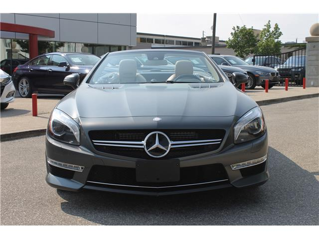 2013 Mercedes-Benz SL-Class Base (Stk: 16909) in Toronto - Image 2 of 29
