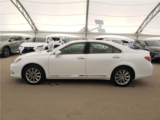 2012 Lexus ES 350 Base (Stk: LU0258) in Calgary - Image 4 of 22