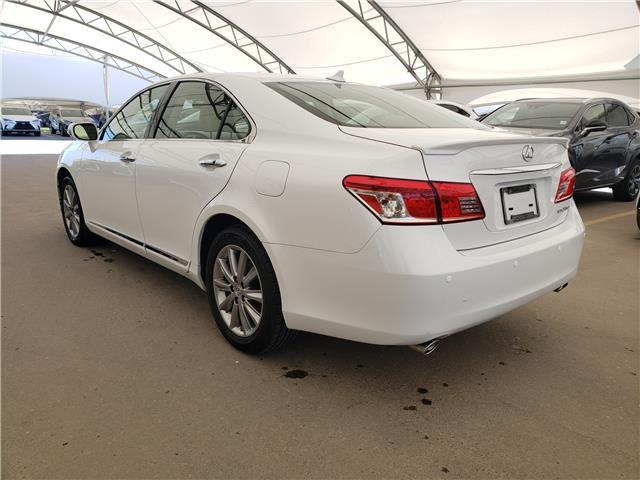 2012 Lexus ES 350 Base (Stk: LU0258) in Calgary - Image 5 of 22