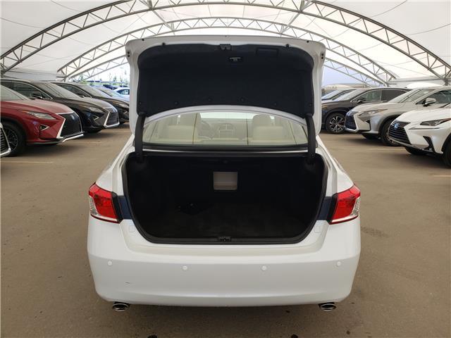 2012 Lexus ES 350 Base (Stk: LU0258) in Calgary - Image 9 of 22