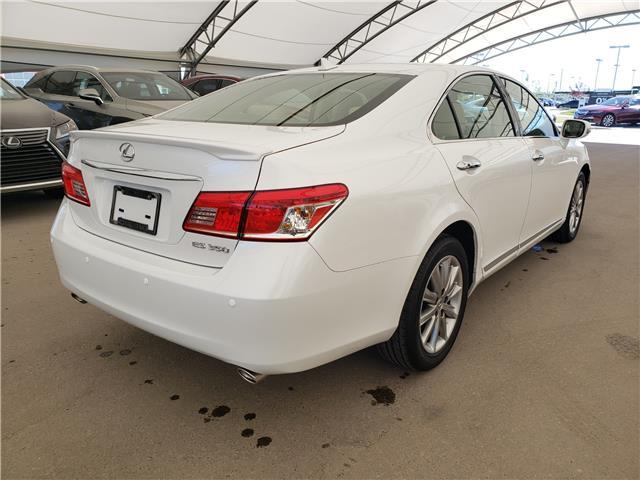 2012 Lexus ES 350 Base (Stk: LU0258) in Calgary - Image 7 of 22