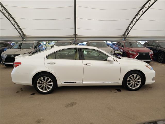 2012 Lexus ES 350 Base (Stk: LU0258) in Calgary - Image 8 of 22