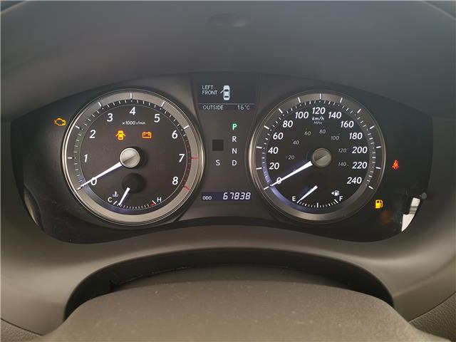 2012 Lexus ES 350 Base (Stk: LU0258) in Calgary - Image 22 of 22
