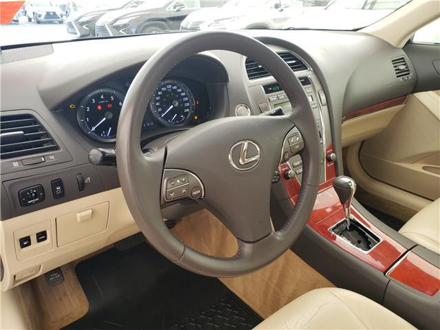 2012 Lexus ES 350 Base (Stk: LU0258) in Calgary - Image 16 of 22