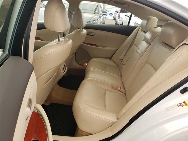 2012 Lexus ES 350 Base (Stk: LU0258) in Calgary - Image 11 of 22