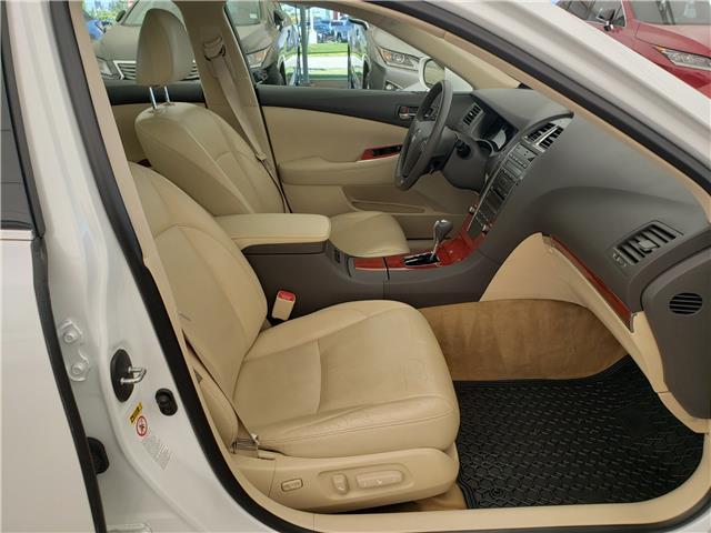 2012 Lexus ES 350 Base (Stk: LU0258) in Calgary - Image 13 of 22