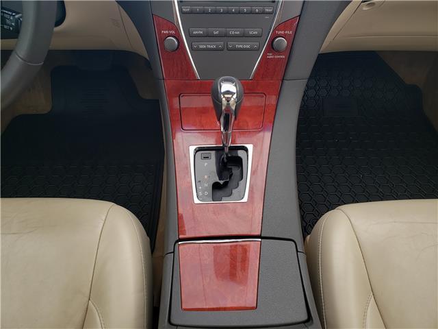 2012 Lexus ES 350 Base (Stk: LU0258) in Calgary - Image 20 of 22