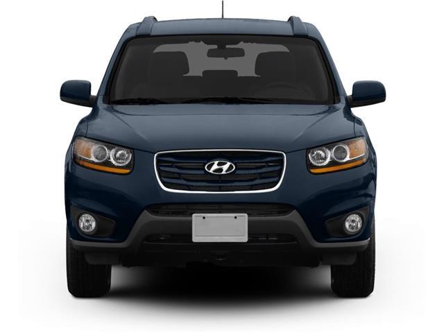 2012 Hyundai Santa Fe GL 3.5 (Stk: KT004867A) in Abbotsford - Image 2 of 10
