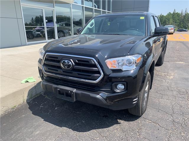 2019 Toyota Tacoma SR5 V6 (Stk: 21919) in Pembroke - Image 2 of 10