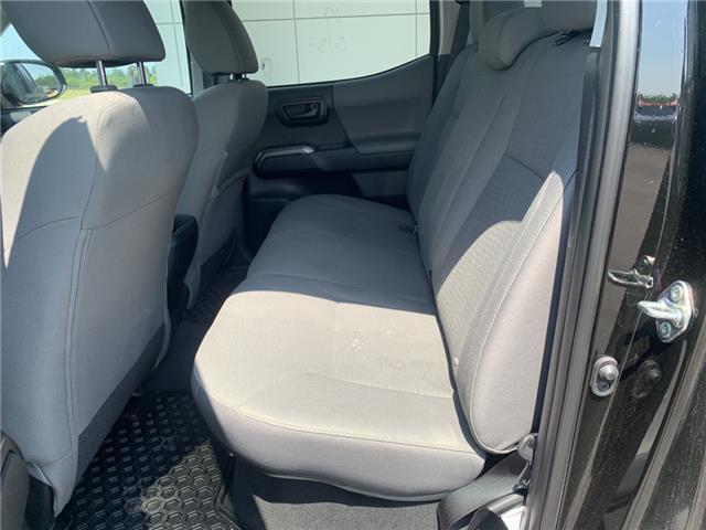 2019 Toyota Tacoma SR5 V6 (Stk: 21919) in Pembroke - Image 4 of 10