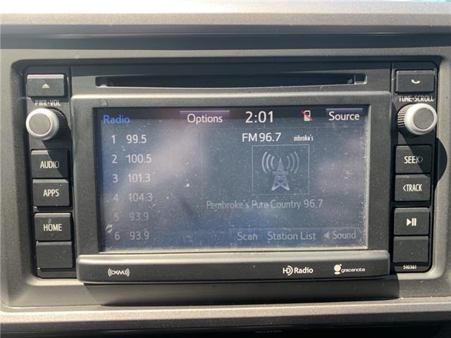 2019 Toyota Tacoma SR5 V6 (Stk: 21919) in Pembroke - Image 6 of 10