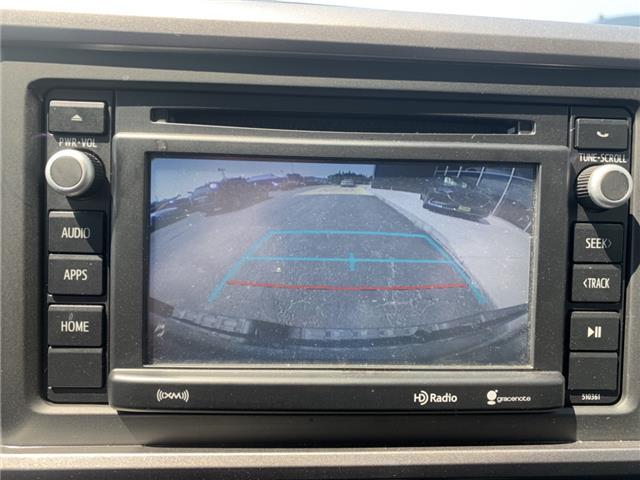 2019 Toyota Tacoma SR5 V6 (Stk: 21919) in Pembroke - Image 7 of 10