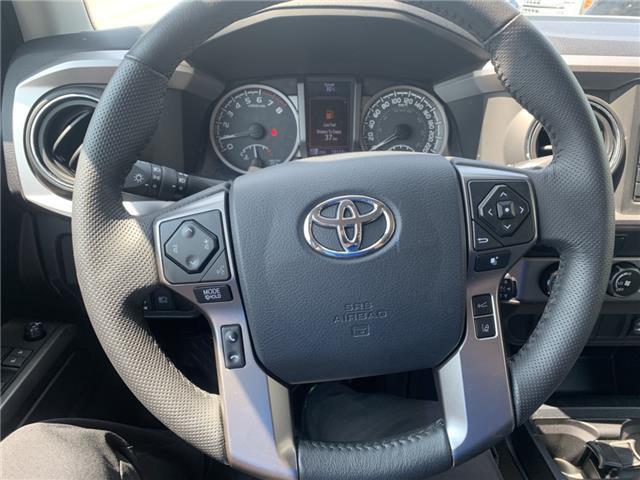 2019 Toyota Tacoma SR5 V6 (Stk: 21919) in Pembroke - Image 10 of 10