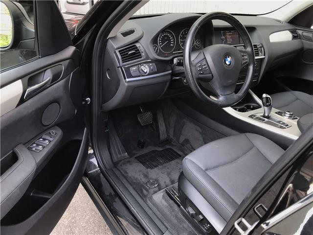 2013 BMW X3  (Stk: 28544A) in Markham - Image 13 of 23
