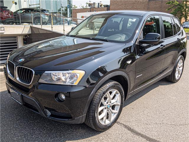 2013 BMW X3  (Stk: 28544A) in Markham - Image 5 of 23