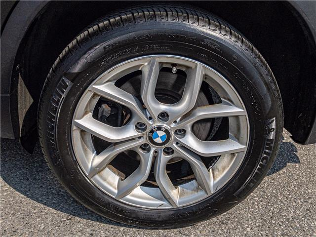 2013 BMW X3  (Stk: 28544A) in Markham - Image 12 of 23