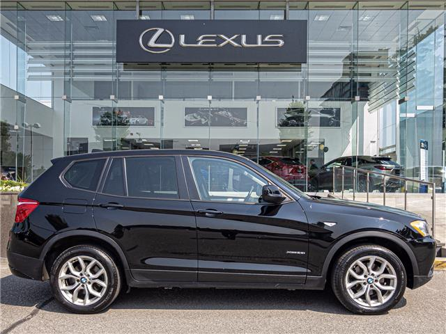 2013 BMW X3  (Stk: 28544A) in Markham - Image 11 of 23